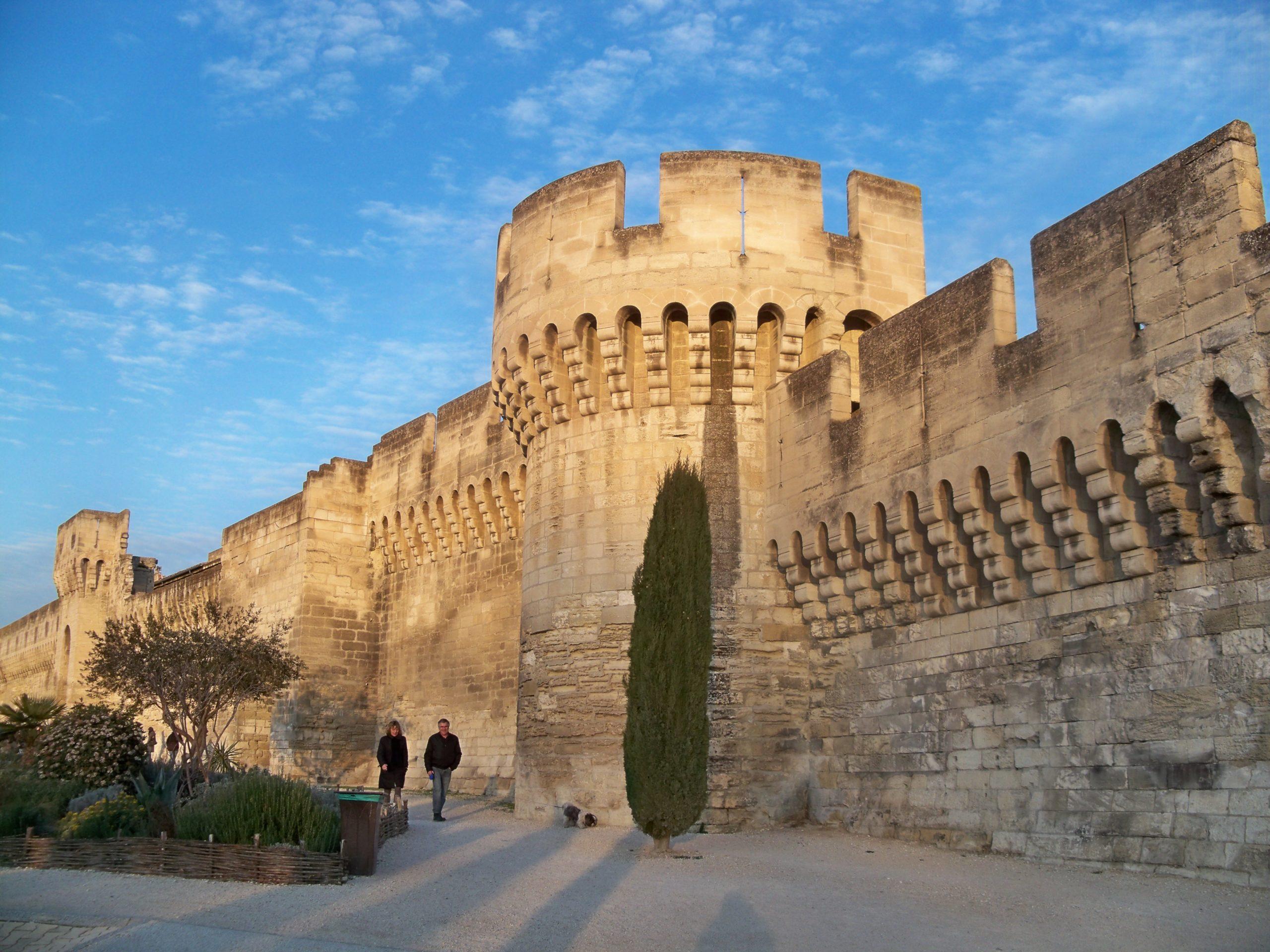 Découvrez la Provence Arles
