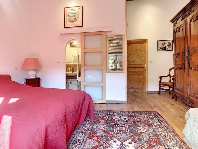 Chambre Brayer Les Arnauds Aix en Provence