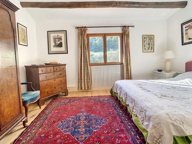 Chambre Hugon Les Arnauds Aix en Provence