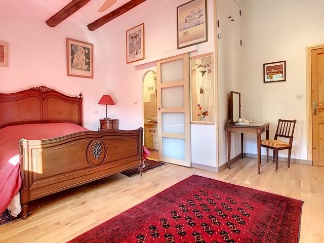 Chambre Matisse Les Arnauds Aix en Provence