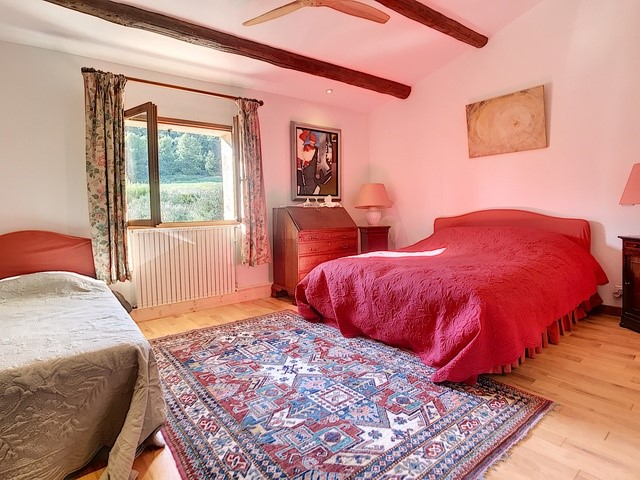Maison d'hote Les Arnauds Aix en Provence