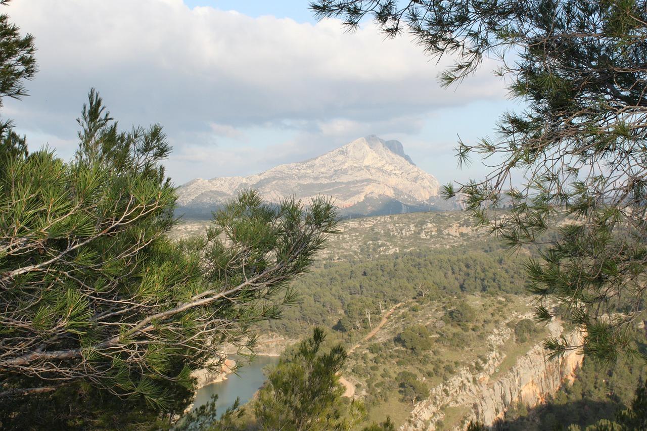 Découvrez la Provence Sainte Victoire