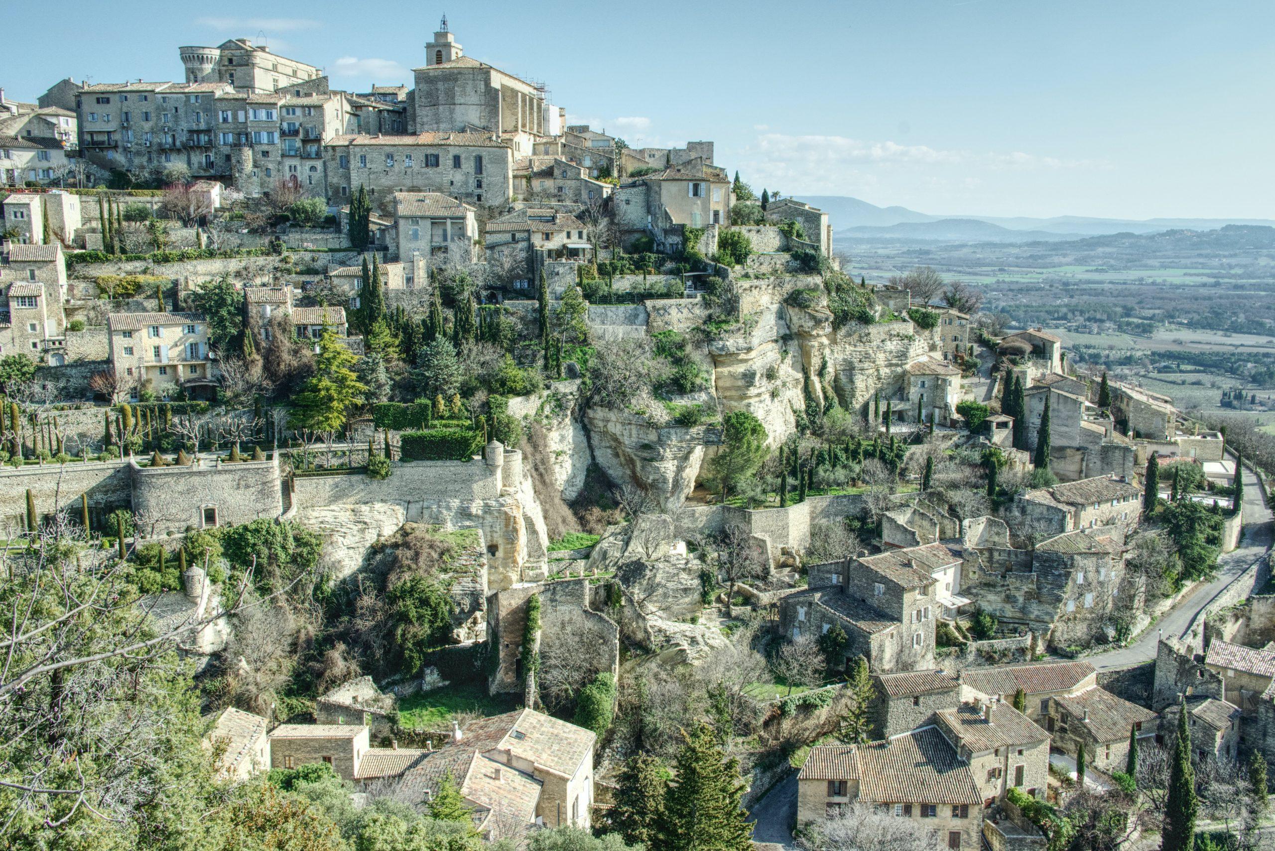 Découvrez la Provence Gorde